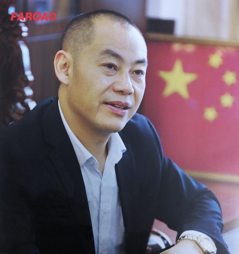 Xiaorong Jia